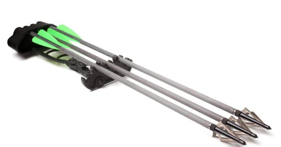 Top 5 Best Arrows For Compound Bows You Can't Miss