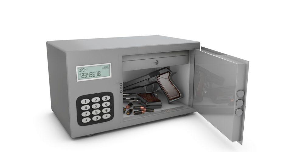 Top 8 Best Fireproof Gun Safes