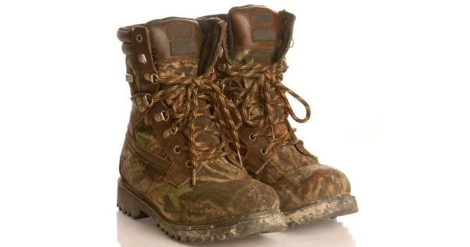 best-6-turkey-hunting-boots