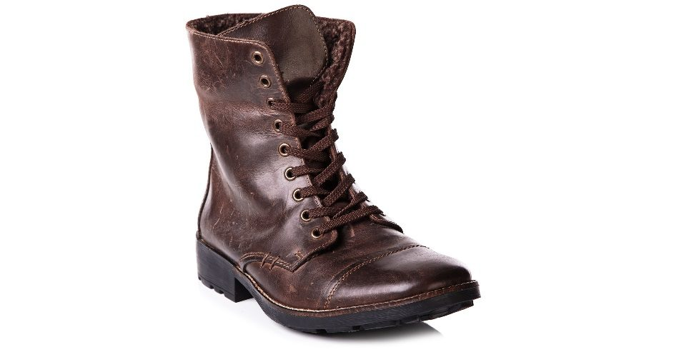 diy tricks: how to soften leather boots