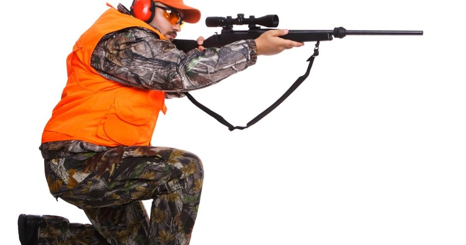 Facts to Know About: Why Are Hunting Vests Orange